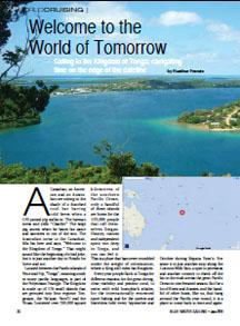 BW Tonga Article