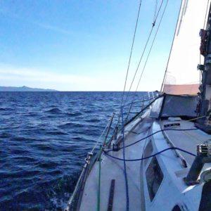 Smooth Sailing towards Busuanga
